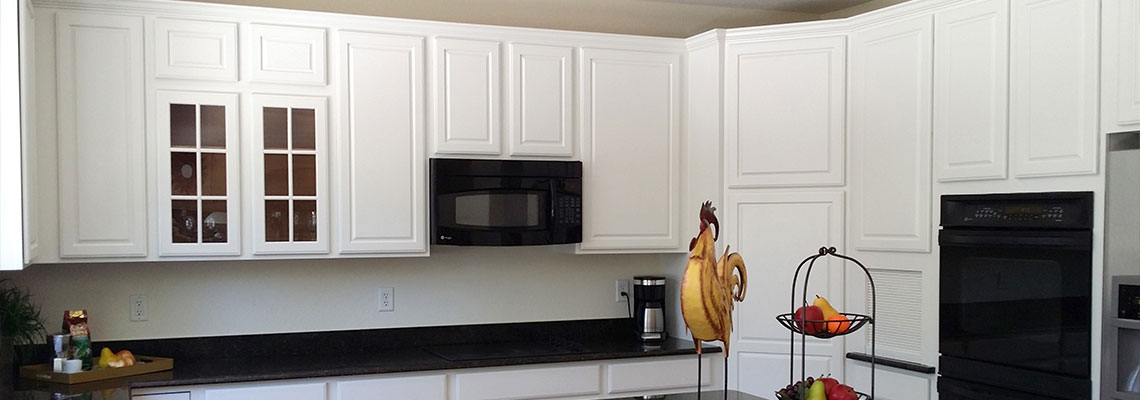 White Dove : kitchen cabinet coatings - Cheerinfomania.Com